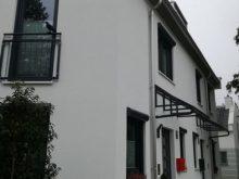 Neubau Doppelhaus Obermenzing