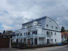 Neubau 8 Wohnungen Glötzleweg
