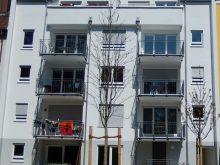 Neubau 9 Wohnungen Sendling