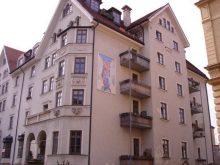 Bestand Schubertstrasse