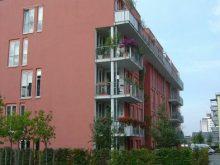 Vermietung Wohnung Schwabing Nord