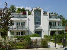 Neubau 8 Wohnung am Nymphenburger Kanal