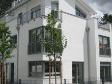 Neubau Doppelhaus Pasing