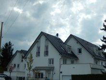 Neubau Häuser Willstätterstrasse